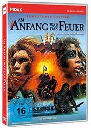 Am Anfang war das Feuer - Ein Unterrichtsmedium auf DVD