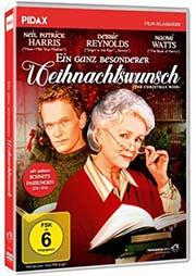Ein ganz besonderer Weihnachtswunsch - Ein Unterrichtsmedium auf DVD
