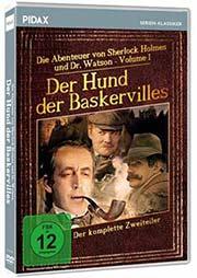 Der Hund der Baskervilles - Ein Unterrichtsmedium auf DVD