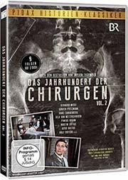 Das Jahrhundert der Chirurgen - Teil 2 (2 DVDs) - Ein Unterrichtsmedium auf DVD