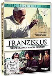 Franziskus - Papst der Armen - Wandel im Vatikan - Ein Unterrichtsmedium auf DVD