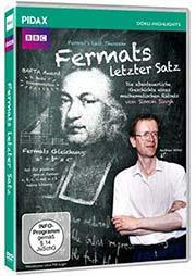 Fermats letzter Satz - Ein Unterrichtsmedium auf DVD