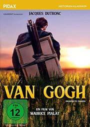Van Gogh - Ein Unterrichtsmedium auf DVD