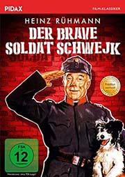 Der brave Soldat Schwejk - Ein Unterrichtsmedium auf DVD
