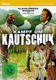 Kampf um Kautschuk - Ein Unterrichtsmedium auf DVD