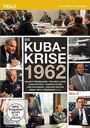Die Kuba-Krise 1962 - Ein Unterrichtsmedium auf DVD