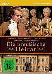 Die preußische Heirat - Ein Unterrichtsmedium auf DVD