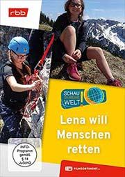 Lena will Menschen retten - Ein Unterrichtsmedium auf DVD