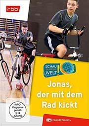 Jonas, der mit dem Rad kickt - Ein Unterrichtsmedium auf DVD
