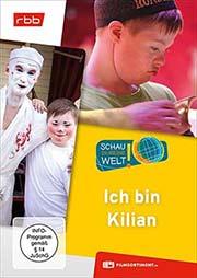 Ich bin Kilian - Ein Unterrichtsmedium auf DVD