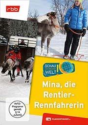 Schau in meine Welt - Mina, die Rentier-Rennfahrerin - Ein Unterrichtsmedium auf DVD