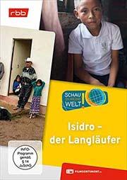 Isidro - der Langläufer - Ein Unterrichtsmedium auf DVD
