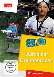 Justin der Drohnenracer - Ein Unterrichtsmedium auf DVD
