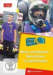 Nevio und Matteo - Rennfahrer in Seifenkisten - Ein Unterrichtsmedium auf DVD
