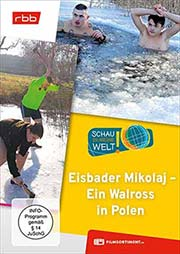Eisbader Mikolaj - Ein Walross in Polen - Ein Unterrichtsmedium auf DVD