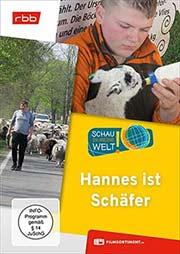 Hannes ist Schäfer - Ein Unterrichtsmedium auf DVD