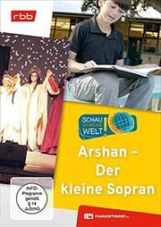 Arshan - Der kleine Sopran - Ein Unterrichtsmedium auf DVD