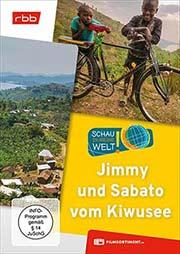 Jimmy und Sabato vom Kiwusee - Ein Unterrichtsmedium auf DVD