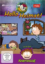 Hallo Heimat! - Ein Unterrichtsmedium auf DVD
