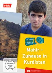 Mahir - Zuhause in Kurdistan - Ein Unterrichtsmedium auf DVD