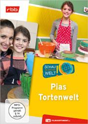 Pias Tortenwelt - Ein Unterrichtsmedium auf DVD