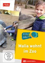 Malia wohnt im Zoo - Ein Unterrichtsmedium auf DVD
