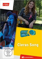 Cieras Song - Ein Unterrichtsmedium auf DVD