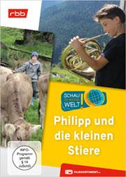 Philipp und die kleinen Stiere - Ein Unterrichtsmedium auf DVD