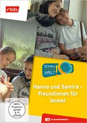 Hanna und Samira - Freundinnen für immer - Ein Unterrichtsmedium auf DVD