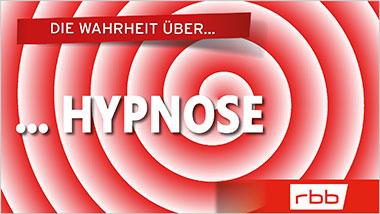 Die Wahrheit über Hypnose - Ein Unterrichtsmedium auf DVD