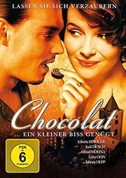 Chocolat - Ein Unterrichtsmedium auf DVD