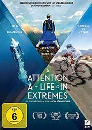 Attention: A Life in Extremes - Ein Unterrichtsmedium auf DVD