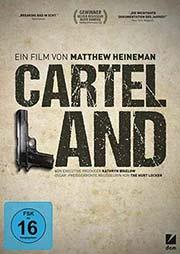 Cartel Land - Ein Unterrichtsmedium auf DVD