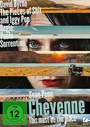Cheyenne - This must be the Place - Ein Unterrichtsmedium auf DVD