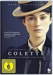 Colette - Ein Unterrichtsmedium auf DVD