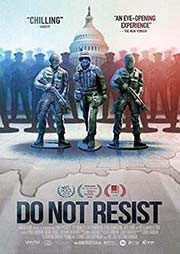 Do not resist - Ein Unterrichtsmedium auf DVD