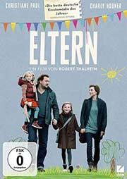 Eltern - Ein Unterrichtsmedium auf DVD