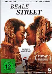 Beale Street - Ein Unterrichtsmedium auf DVD
