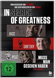 In search of greatness - Ein Unterrichtsmedium auf DVD