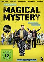 Magical Mystery - Ein Unterrichtsmedium auf DVD