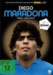 Maradona - Ein Unterrichtsmedium auf DVD