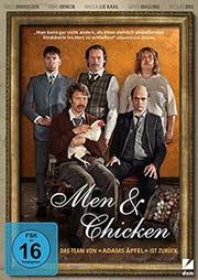 Men & Chicken - Ein Unterrichtsmedium auf DVD