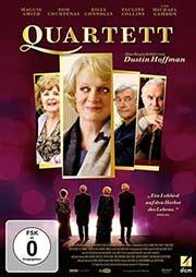 Quartett - Ein Unterrichtsmedium auf DVD