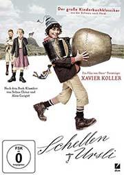 Schellen-Ursli - Ein Unterrichtsmedium auf DVD