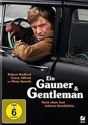 Ein Gauner und Gentleman - Ein Unterrichtsmedium auf DVD