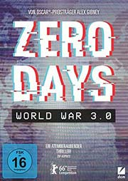 Zero Days (OmU) - Ein Unterrichtsmedium auf DVD