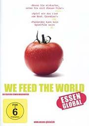 We feed the world - Ein Unterrichtsmedium auf DVD