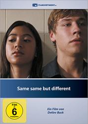 Same same but different - Ein Unterrichtsmedium auf DVD