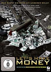 Lets make money - Ein Unterrichtsmedium auf DVD