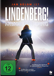 Lindenberg - Mach Dein Ding - Ein Unterrichtsmedium auf DVD